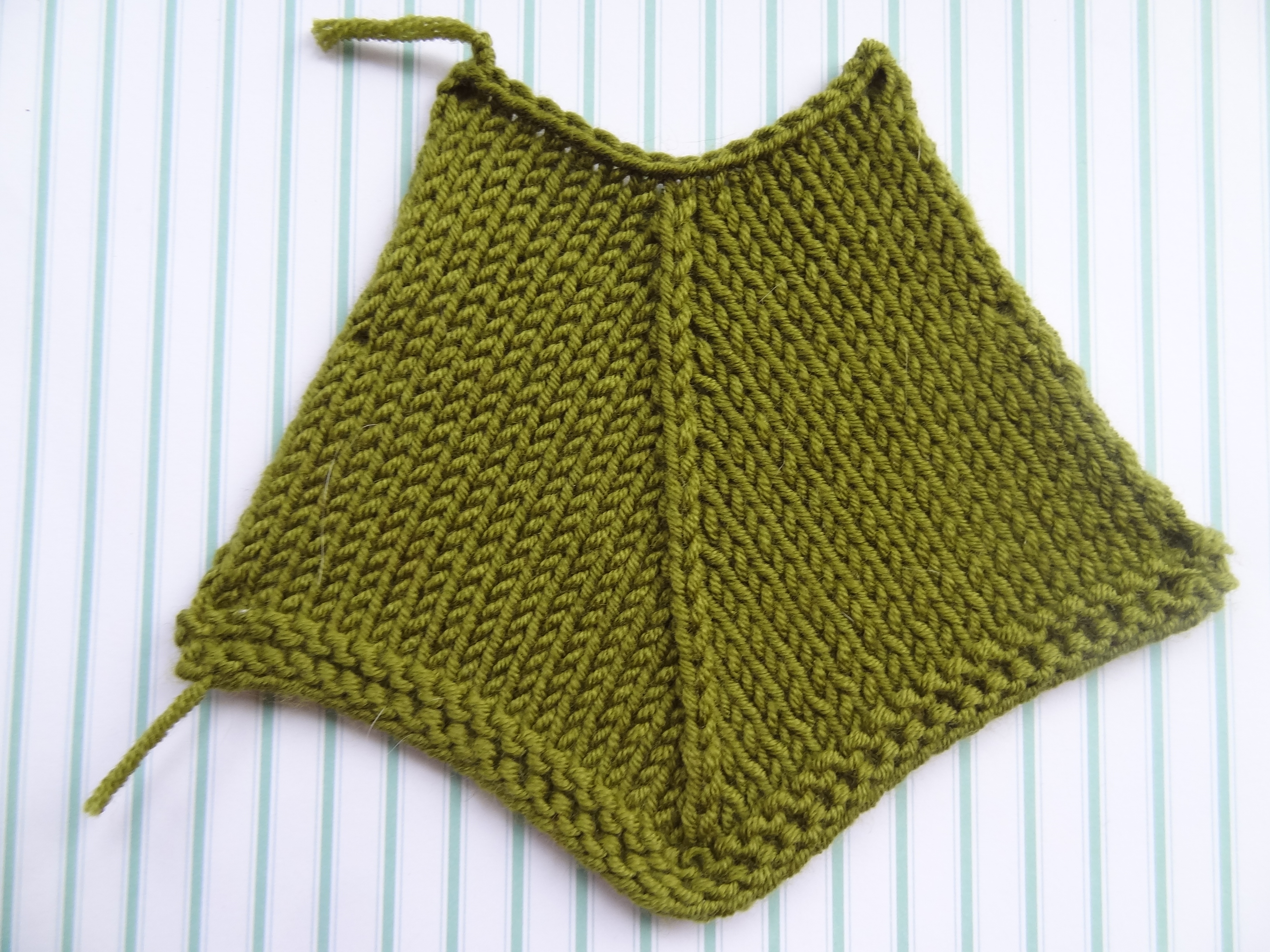 How to knit, Stitches and Knits on Pinterest