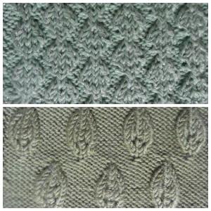 Embossed Patterns