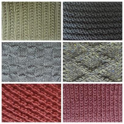 Knit & Purls 1