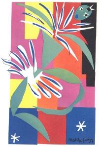 Matisse Creole Dancer 1950