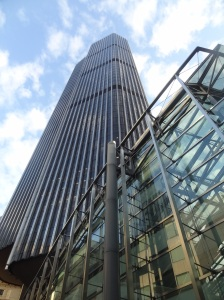 Natwest Tower - London
