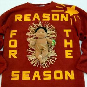 Reason for season Babble