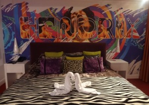 The Hendrix Suite