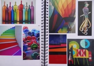 Colour Book 1