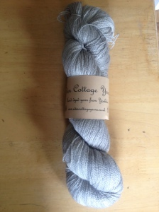 Thesus Lace Yarn