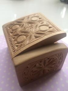 Armenian Box