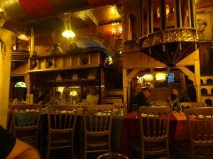 Sarastro Restaurant
