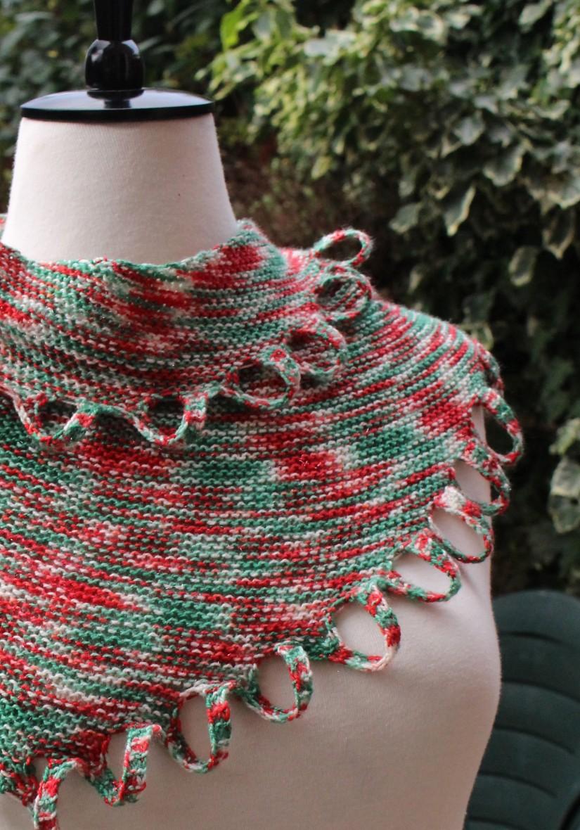 Miss Winkle Knitting Pattern