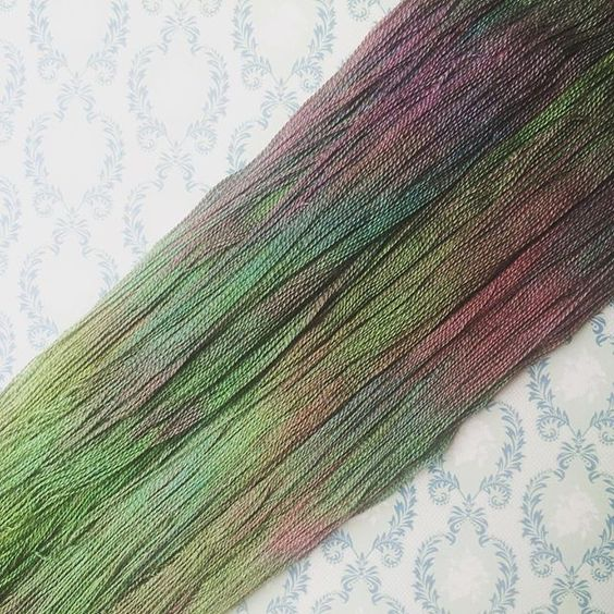 Copperfield Yarns Oliver Twist