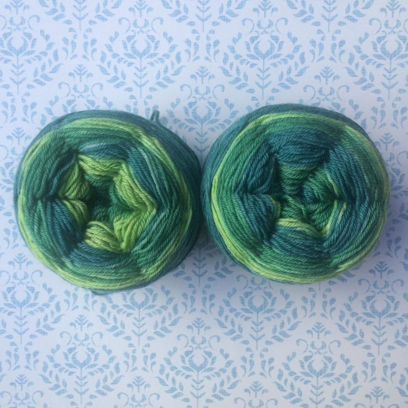 Rosies moments sock yarn