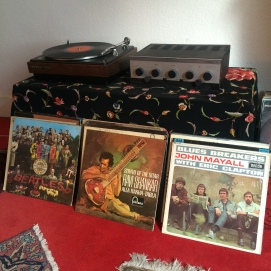 Hendrix records