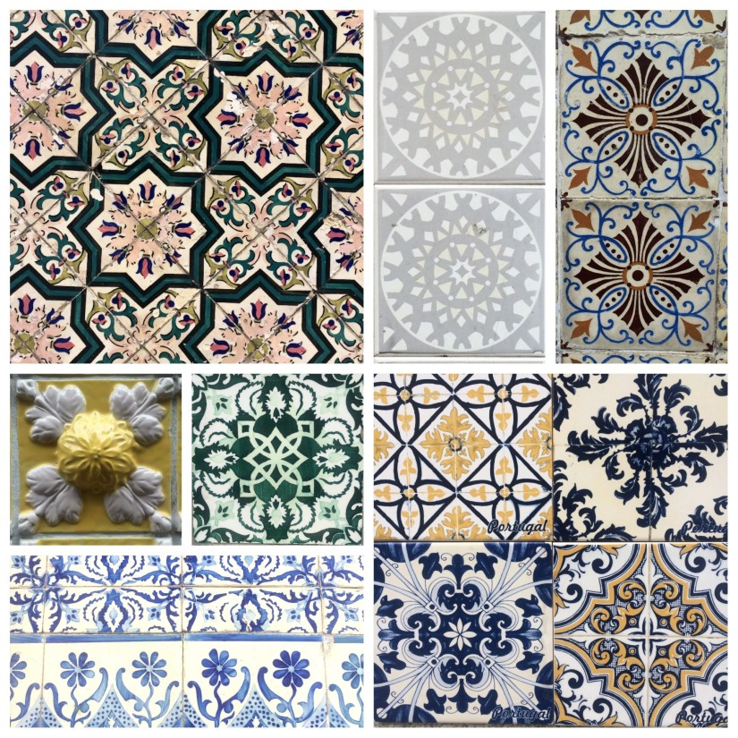 Portugeuse House Tiles.jpg