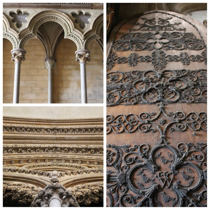 Ely Cathedral Pics