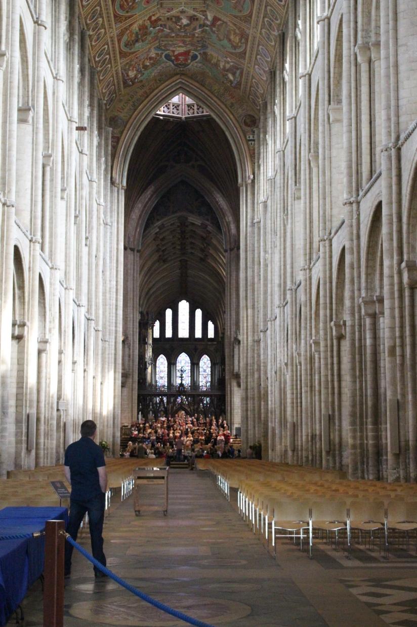 Ely Choir