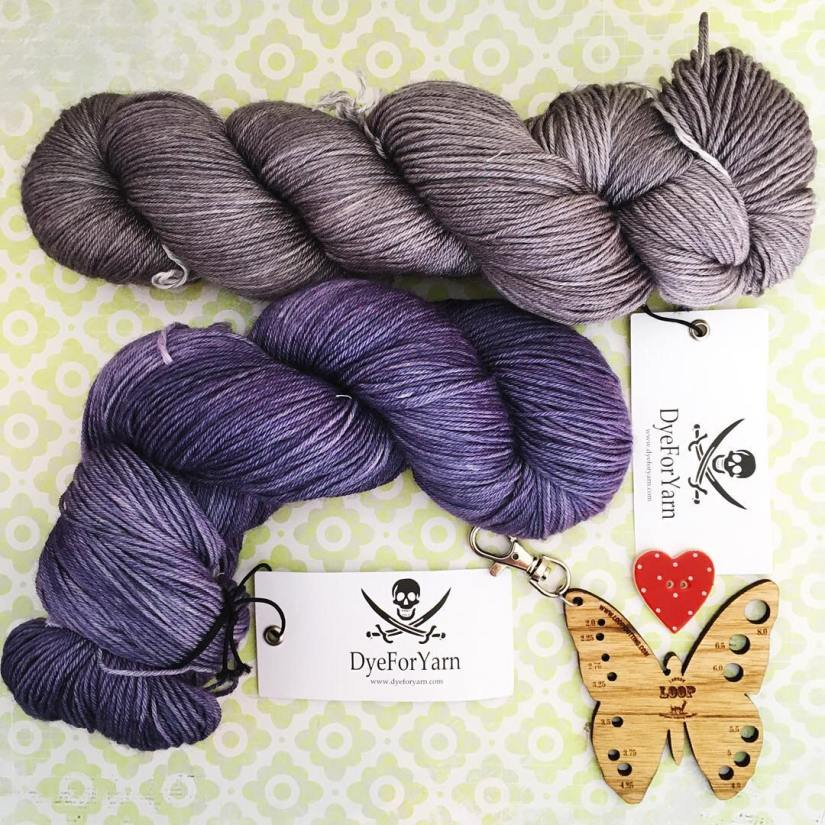 dye-for-yarn
